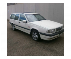Volvo 850 t5 sw