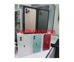 Apple iPhone 11 Pro €580 EUR Samsung Note 10+ WhatsAp +447841621748