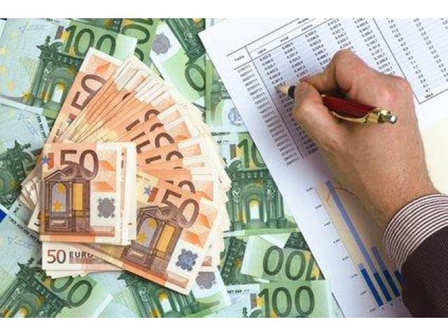Offerta di prestiti privati con affidabilità