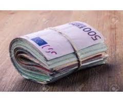 offerta di prestito rapido e rassicurato