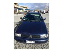 VW POLO STATION WAGON Diesel - 1998