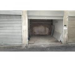 Box auto 18 mq