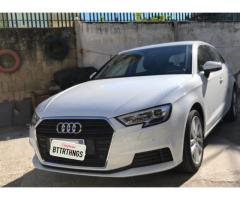 Audi A3 30 TDI S-Tronic business