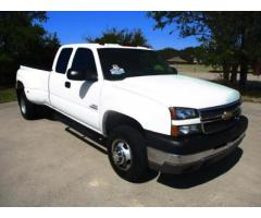 Used 2010 Chevrolet Silverado 3500 for sale