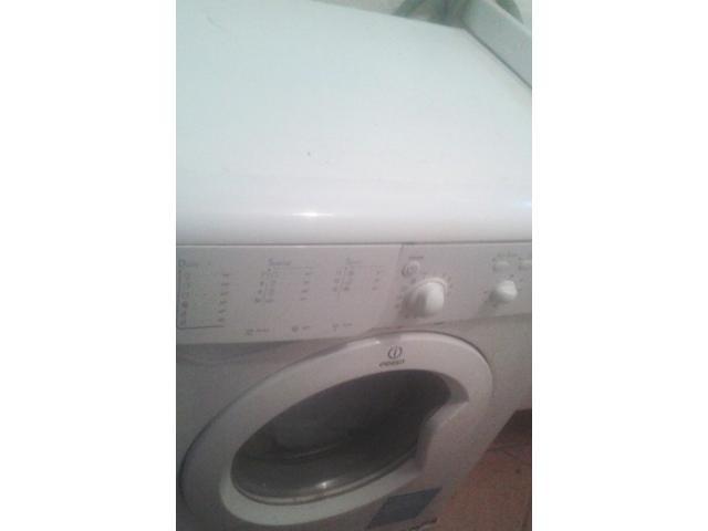 Lavatrice indesit