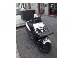 KYMCO AGILITY CARRY 50 4T