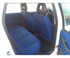 Fiat Punto km 163.000