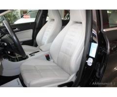 MERCEDES Classe A 200 Cdi 136 CV Premium Automatica del 2018