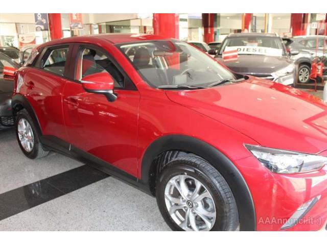 Mazda CX3 Skyactive 1.5 D Unico Proprietario del 2016