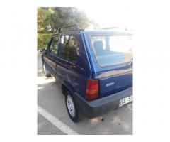 Vendo Fiat Panda Hobby (899 cc e potenza 29 kw - 12 cv)