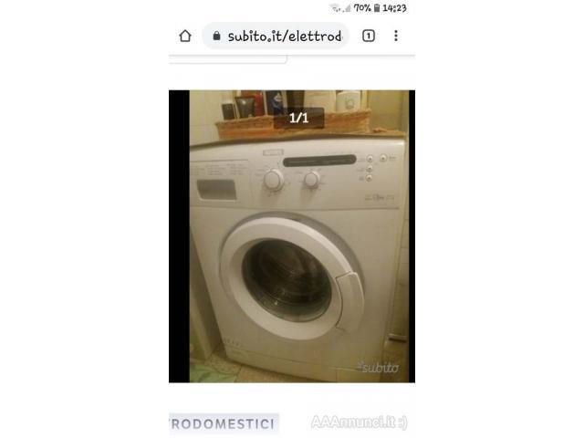 Lavatrice Ignis 5kg