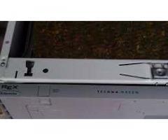 Lavastoviglie Rex Techna Green TT800