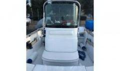 Barca Conero Sunny motore envirude