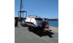 Trasporto barche e noleggio carrelli