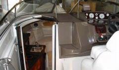 Regal 2665 + tender con motore