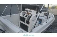 Barca open Perfomance 510 40 cv