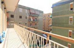 Mq 113 Appartamento viale Polibio piano 3