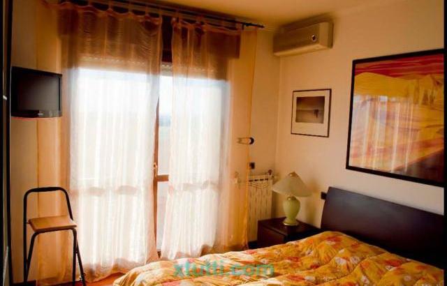 Cameretta un posto letto Ponte di Nona disponibile in condiv