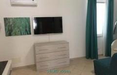 Appartamento turchese