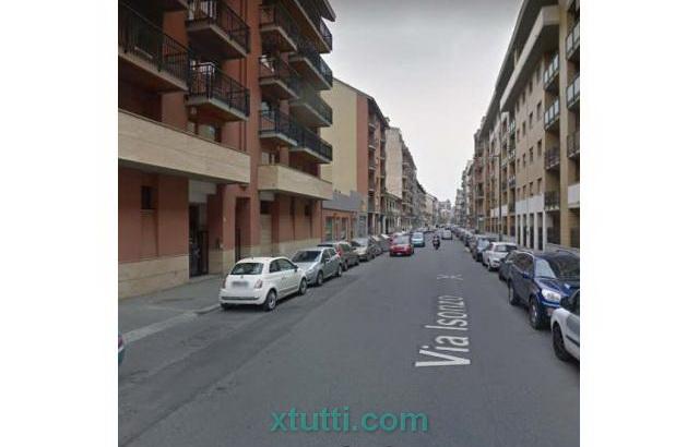 Bilocale 50 mq Pressi Via Isonzo