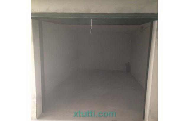 Garage Auto/Uso Deposito Beni Personali 30 mq