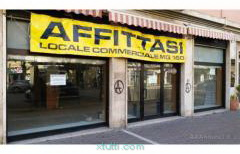 Affittasi locale commerciale