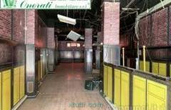 Locale Commerciale Zona Trieste mq 420