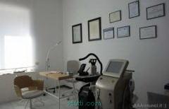 Affitto stanze studio medico