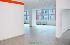 Affittasi ufficio mq. 750 Complesso Atlantic Business Cente