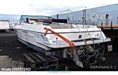 Imbarcazione Cranchi Endurance 31