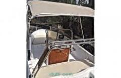 Barca Fisher Man 5 metri con carrello e motore