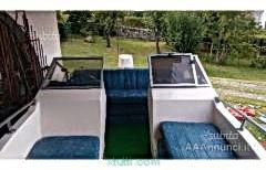Barca Gobbi 5.10 open