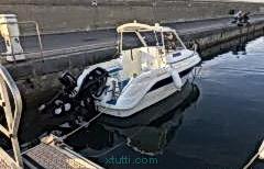 Timoniera Marinello - 2 motori