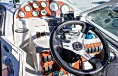 2009 Bayliner 245 Cruiser