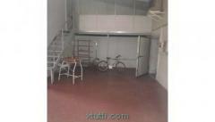 Affitto capannone uso magazzino