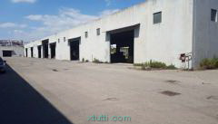 FITTASI capannoni industriali
