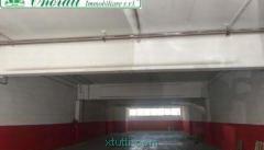 Capannone uso magazzino e artigianale mq 400 A-711