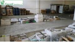 Capannone uso magazzino mq 2750 A-400