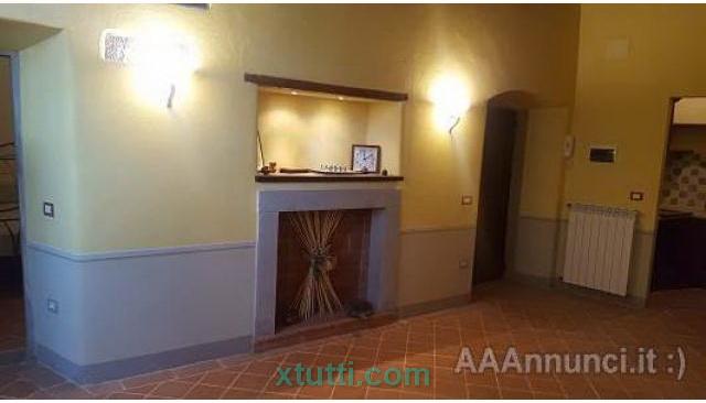 Appartamento in Cortona