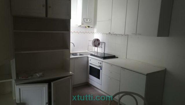 Vendesi a Chianciano appartamento di circa 50 mq con garage