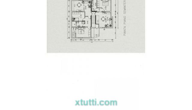 Appartamenti diverse tipologie Pirri