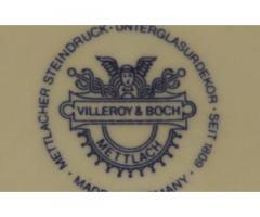 Villeroy boch - Phoenix Blau Vintage
