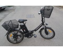 Bici eletrica