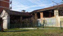 Villafranca d'Asti (AT) - Casale indipendente - 15 locali