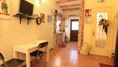 Via Resalibera | Appartamento piano Terra | vani 1