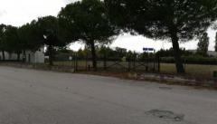 Deposito/piazzale + uffici in superstrada fano grosseto