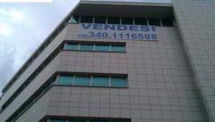 Ufficio mq 3030 Via Collatina Cod.V-241