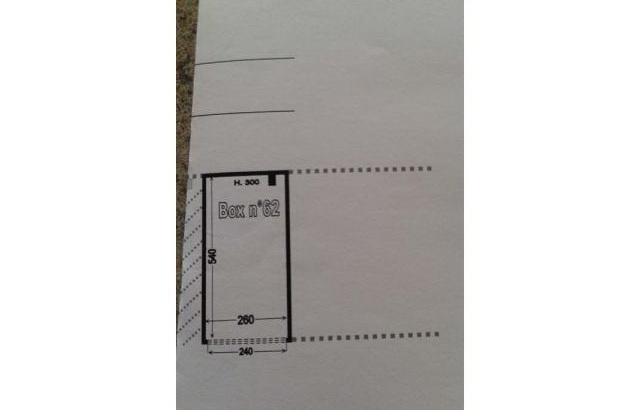 BOX / GARAGE IN VENDITA