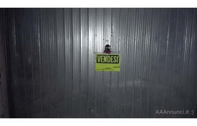 Garage a Valtorta (Bg)