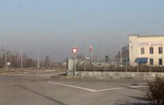Terreno commerciale di 8000 mq. - zona urbanizzata